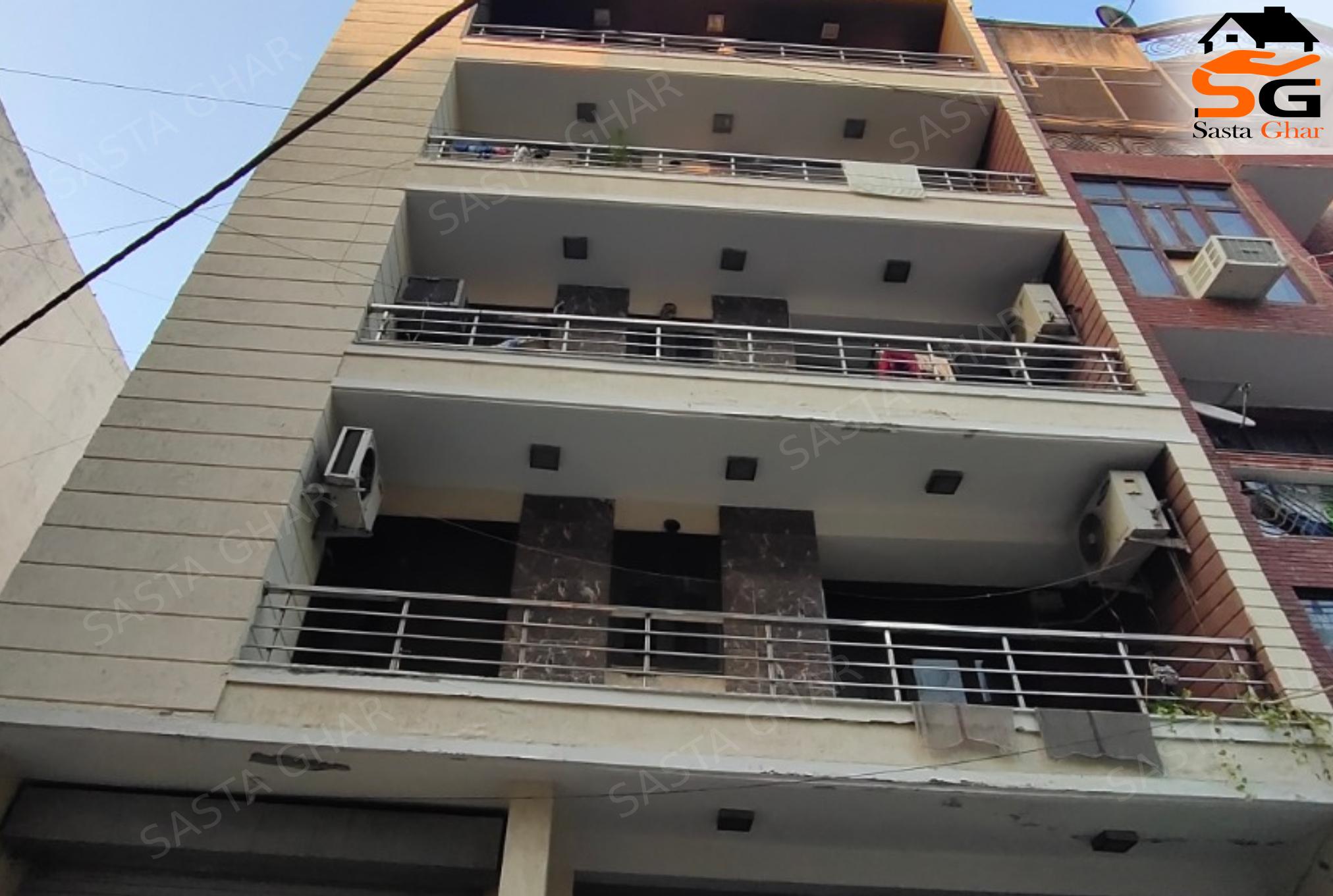 Duplex FlatsImage