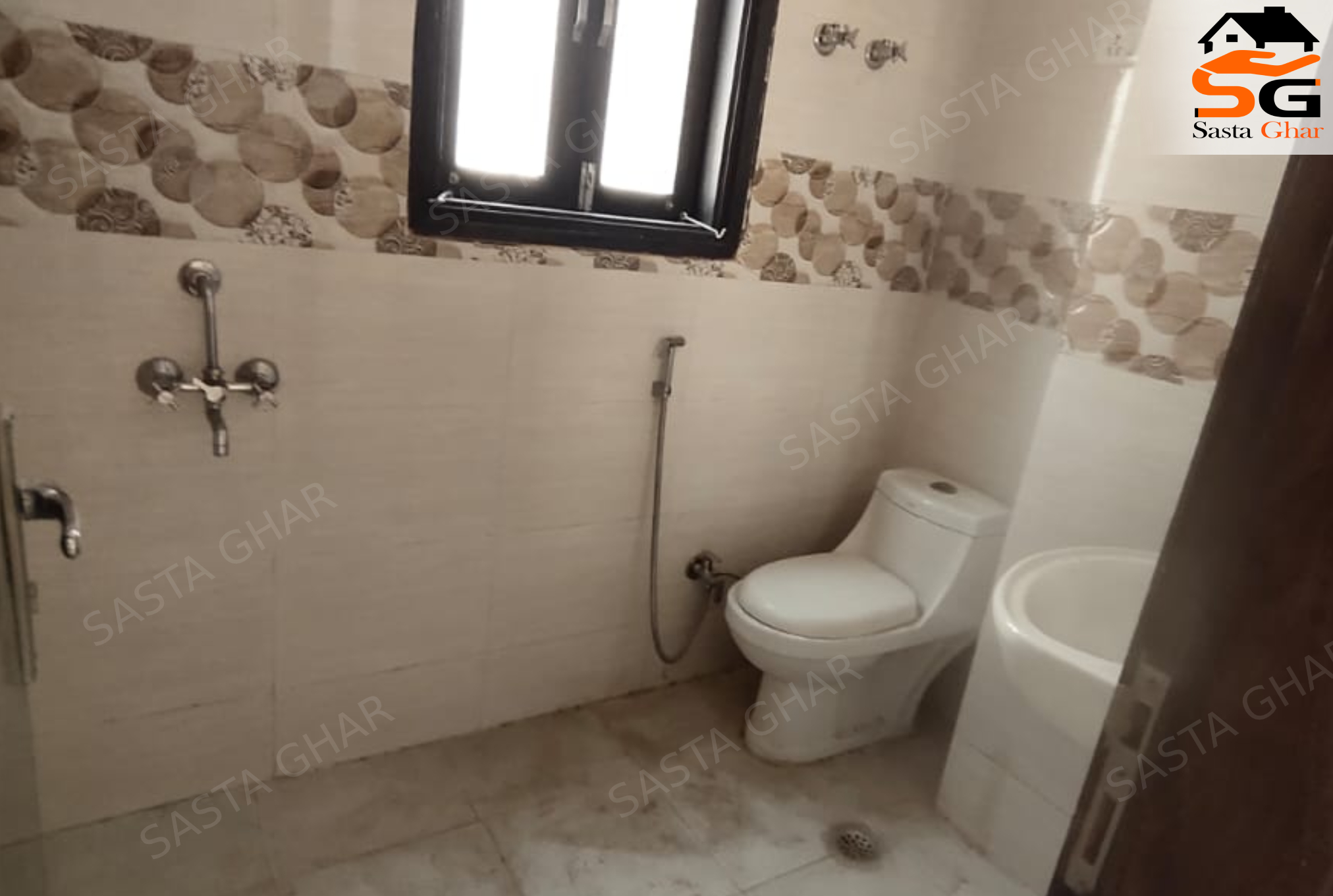 2 bhk flats Image