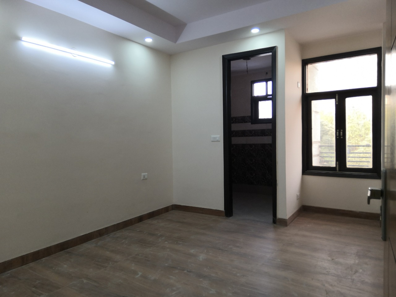 3 bhk flats in chattarpur