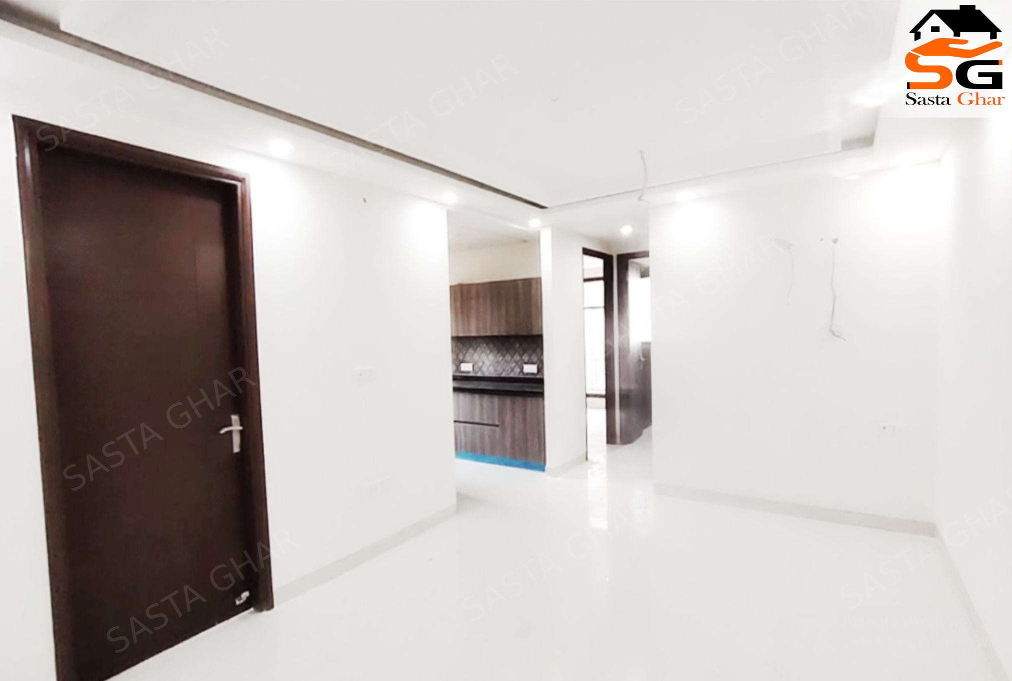 3 BHK Flats At Mandi Image