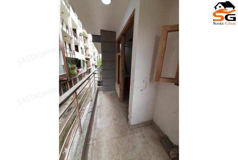 2 BHK Flats Chattarpur Enclave
