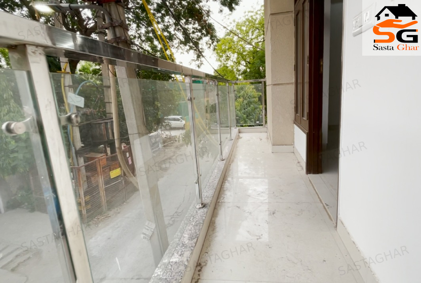 Ready to Move 3 BHK flats in South Delhi