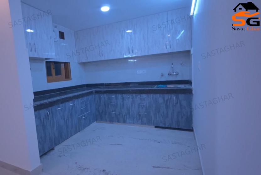 3 BHK Luxury Flat in Rajpur Khurd Extension