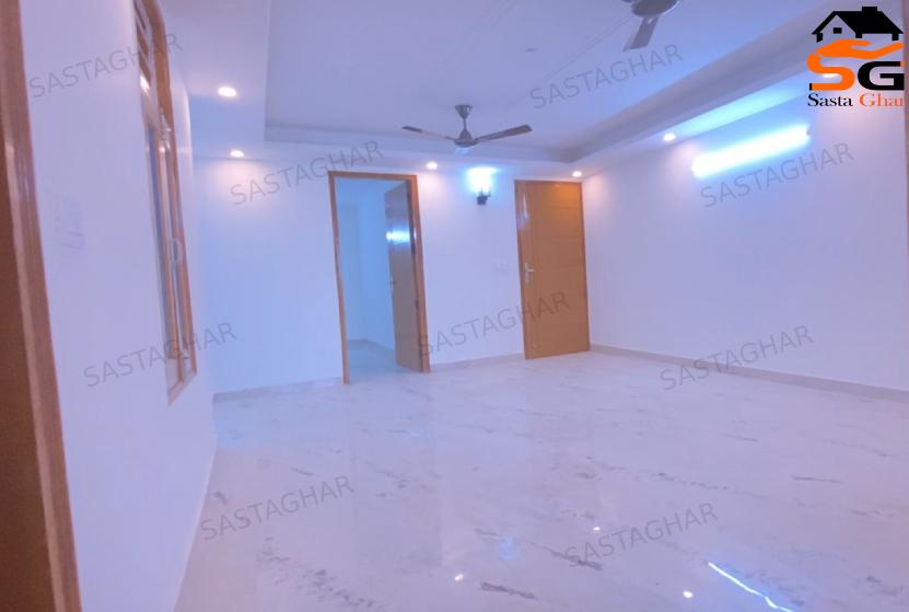 3 BHK Luxury Flat in Rajpur Khurd Extension Image