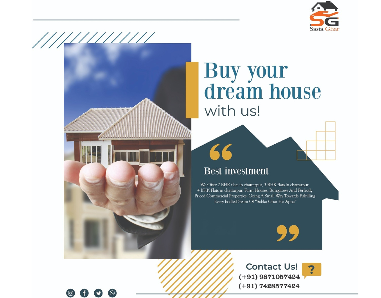 Property In South Delhi For Sale Image
