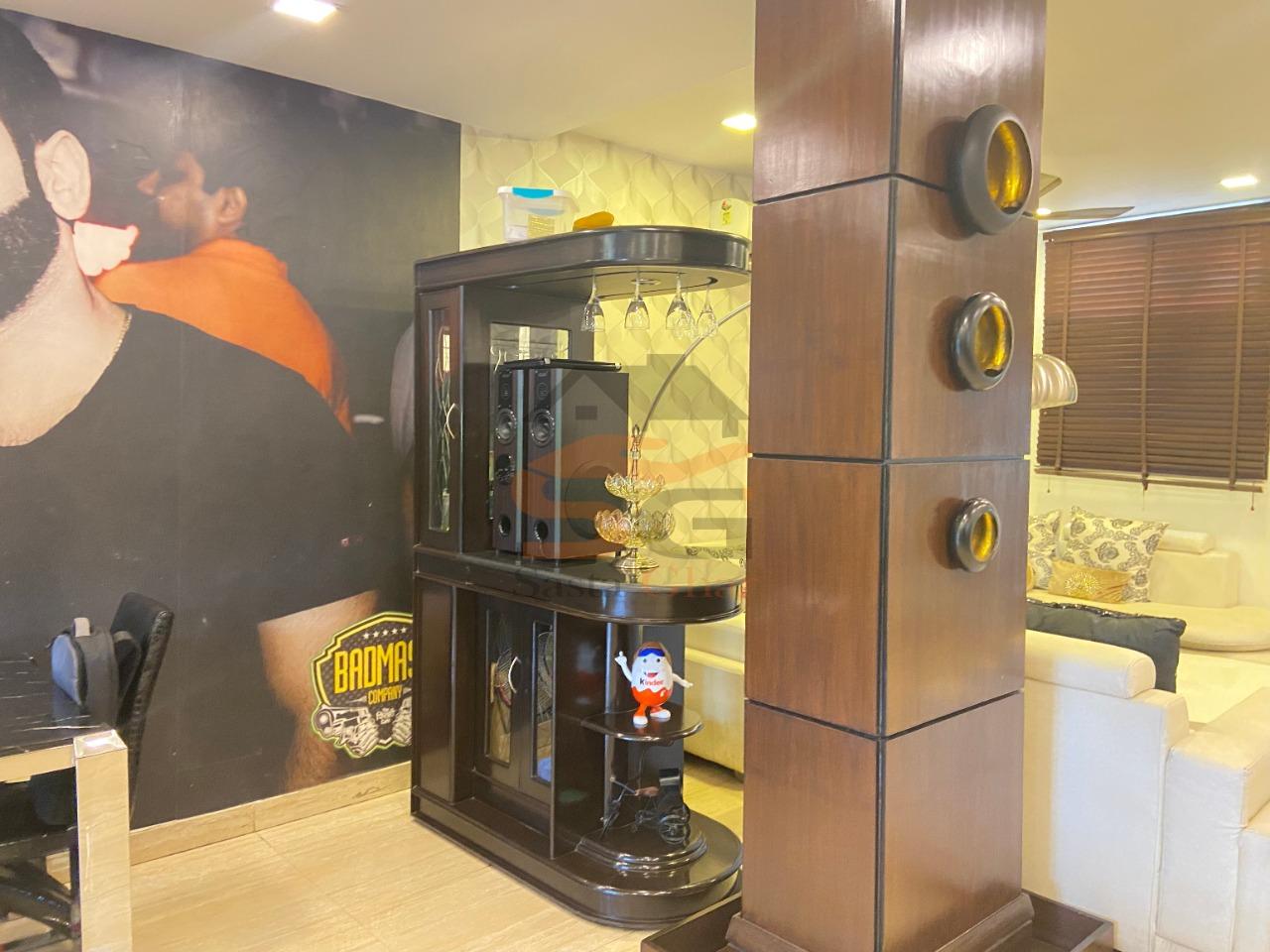 Luxurious 3 BHK flats in Vasant Kunj