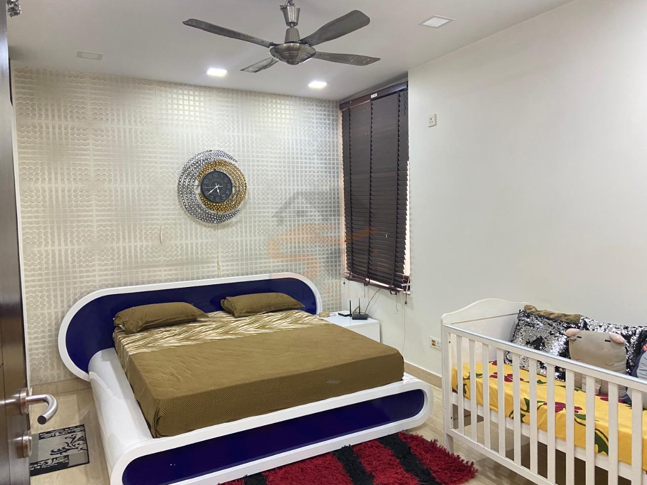 Luxurious 3 BHK flats in Vasant Kunj Image