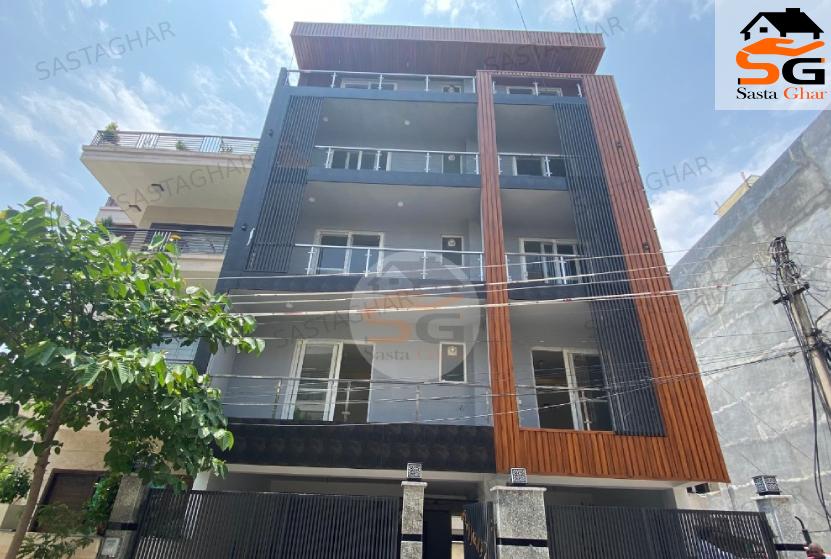 3 BHK flat Gurugram sector 55